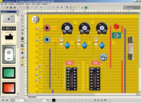 Mohammed Hasif Electronics Circuits Tree