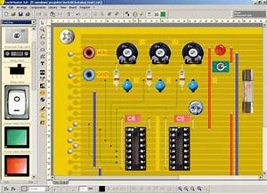 Design And Test Stripboard Projects Using Lochmaster