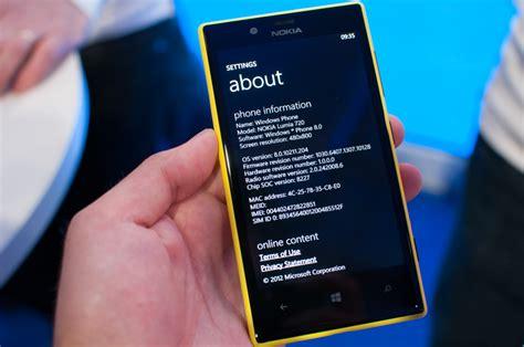 new nokia phone on with nokia s new phones lumia 520 lumia 720
