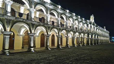 antigua guatemala tourism  photo  pixabay