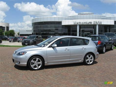 2004 Mazda 3s by 2004 Mazda Mazda 3 Hatchback Pictures Information And