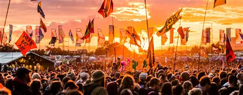 The Official Glastonbury Festival