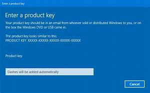 How to change the product key on Windows 10 | Windows Central