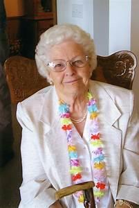LADDitude: I will miss you Grandma