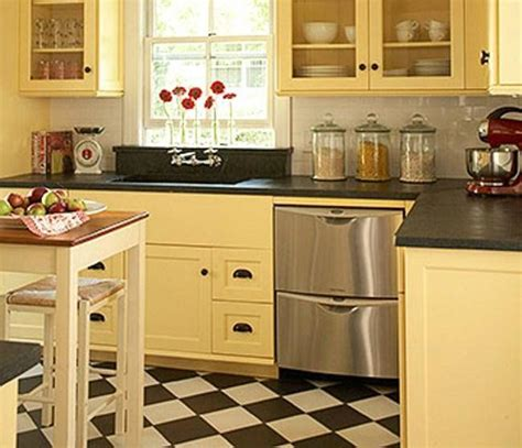 colorful kitchens ideas beautiful kitchen cabinet colors for small kitchens home