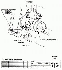 15  Chevy Truck Starter Wiring Diagram