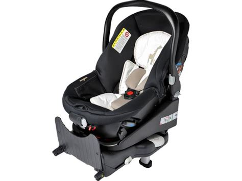 Jane Matrix Light 2 Isofix Child Car Seat Review