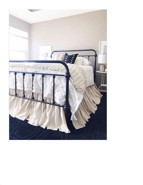 38269 king size bed skirts king size gathered dust ruffle bed skirt color