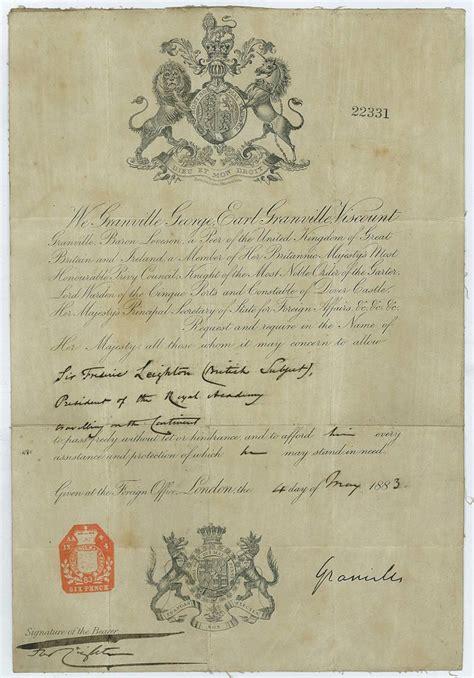 leightons passport