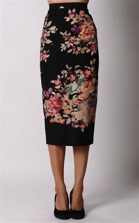 stylish pencil skirt ideas hative