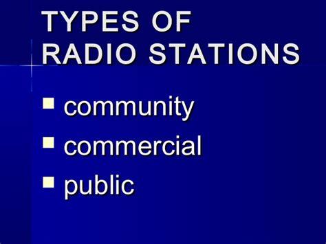 Radio Broadcasting Tips By Eva B. Imingan, Education