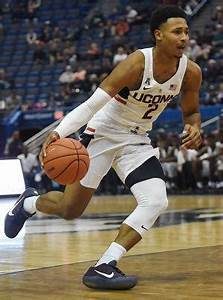 UConn's Adams shooting for more - Journal Inquirer: Sports