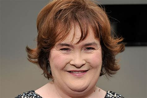 Susan Boyle Finds Love At Last