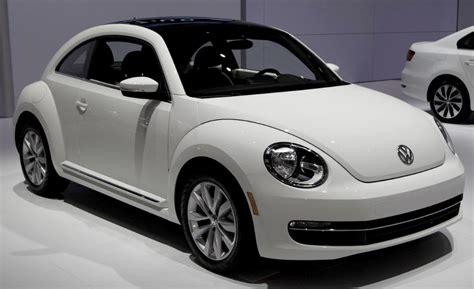2020 Volkswagen Beetle by Volkswagen Beetle 2020 Release Date Price Redesign