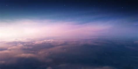 3d Wallpaper Sky by Wallpaper Sunlight Digital 3d Sky Clouds