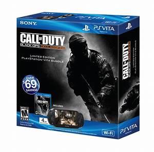 Amazon.com: PS Vita Call Of Duty: Black Ops:Declassified ...