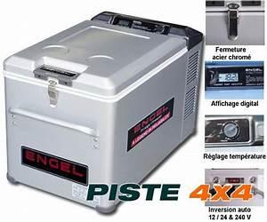 Frigo Pour Voiture : refrigerateur engel 4x4 cong lateur portable 12 24 220v ~ Premium-room.com Idées de Décoration