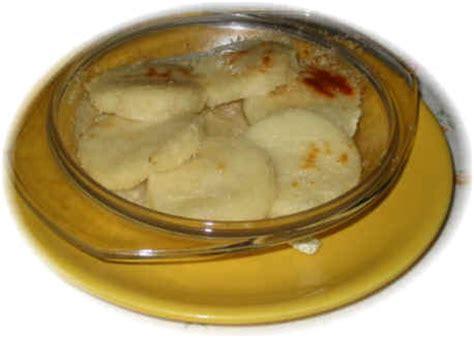 cuisine romaine traditionnelle gnocchis 224 la romaine recette de cuisine italienne