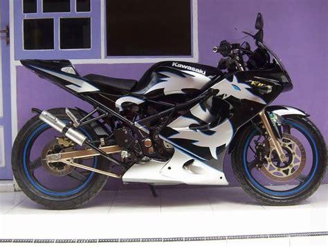 Motor Rr Se Orange Modifikasi by 132 Best Modifikasi Motor Images On Yamaha