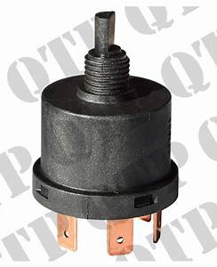 Blower, Switch, Ford, 10, Series, 3600, 4600, 5700, 6600, 6700, 7600, 7700, 4100, 8530, 8630, 8730, 8830, 5640