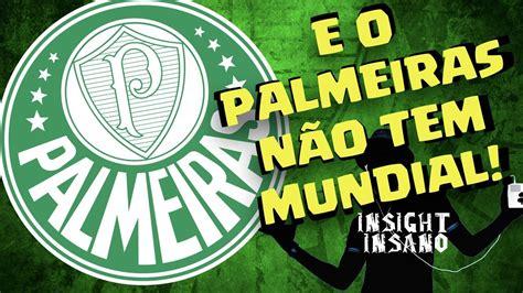 Palmeiras Não Tem Mundial - Zoeira Na Web Veja Os Memes Da ...