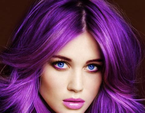 purple hair color for hair 48 irresistibly beautiful purple hair color styles hairstylo