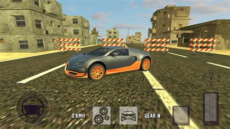 Super Sport Car Simulator  Android Apps On Google Play