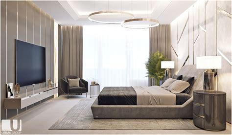 luxury bedroom  behance   luxury bedroom