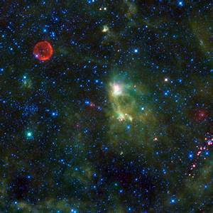 Deep Sea Crust Reveals Supernovas That Changed Course of ...