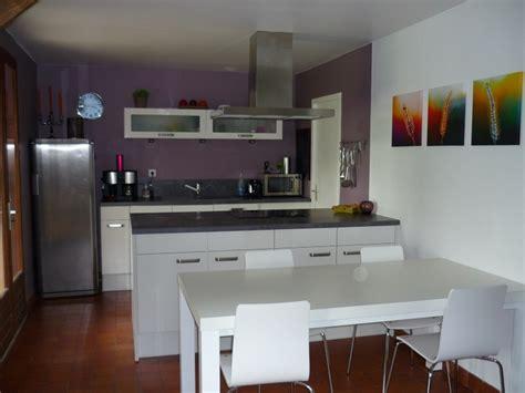 décoration peinture cuisine couleur collection avec cuisine indogate deco peinture