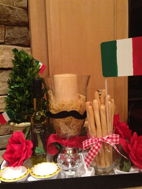 italian christmas table decorations 39 best italian dinner party images on pinterest italian