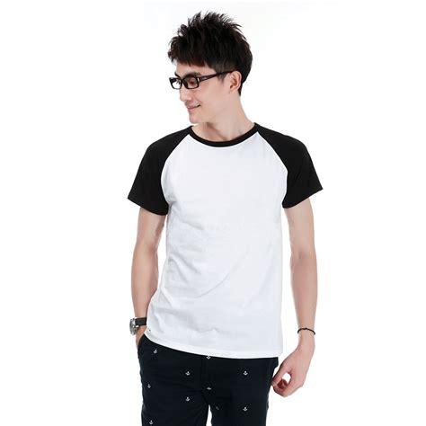 kaos pria lakai kaos polos katun pria o neck size l 86205 t shirt