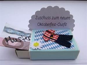 Kreative Geschenke Für Männer : geldgeschenk streichholzschachtel bayrisch von mafi s kreative welt auf ~ Orissabook.com Haus und Dekorationen