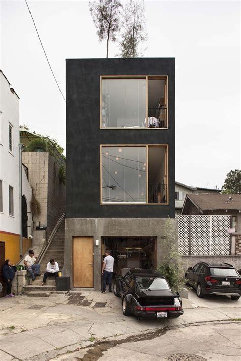 redhouseca smallspacesblog simon storeys  storey