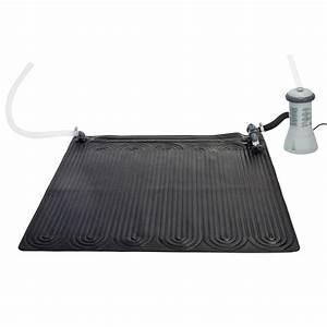 chauffage solaire pour piscine intex leroy merlin With rechauffeur piscine intex leroy merlin