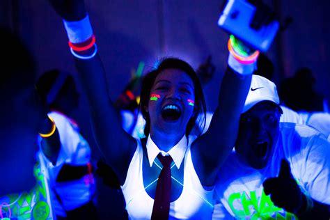 black light glow party black light party ideas ideas hq
