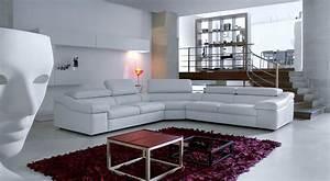 Tipos de muebles de sofá