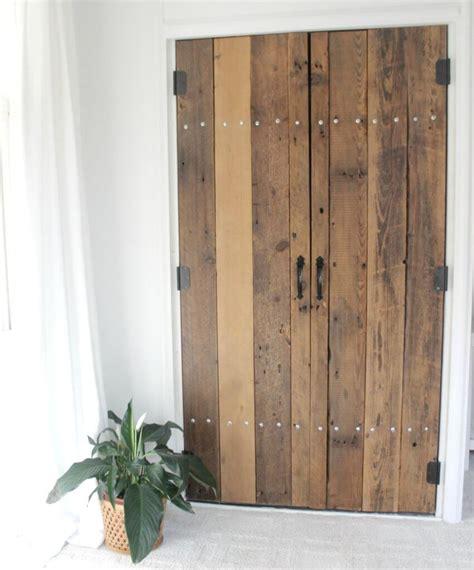 doors closet customize  closet doors  trim
