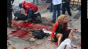 Boston Marathon Bombing Victims