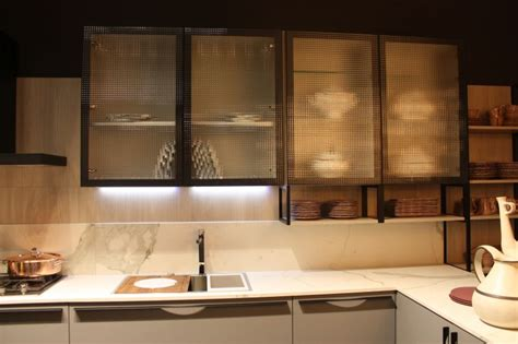 cabinet kitchen lighting led cabinet led lighting puts the spotlight on the 8663