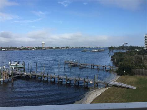 Boat Slip Pensacola by Relax In Perdido Key Boat Slip Available Pensacola