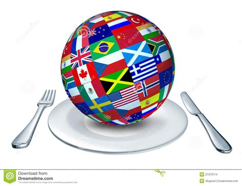 chion du monde de cuisine cuisine du monde images stock image 21379114