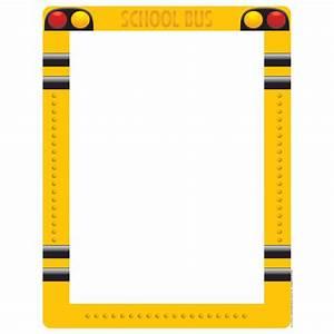 Free School Borders - Cliparts.co