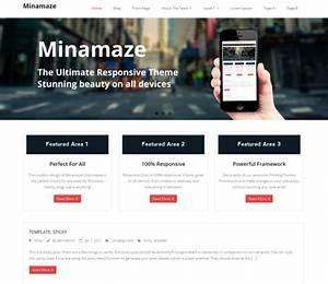 free responsive website templates learnhowtoloseweightnet With free responsive website templates