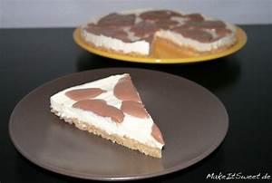 Philadelphia Torte Rezept : rezept fur philadelphia torte ohne backen beliebte ~ Lizthompson.info Haus und Dekorationen