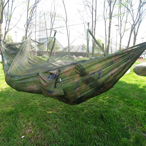What Stores Sell Hammocks by Selling Portable Hammock Single Person Folded Into The