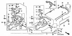 Honda Engines Gx120k1 Qx2 Engine  Jpn  Vin  Gc01