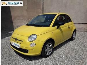 Fiat 500 D Occasion : fiat 500 en occasion achat occasions fiat 500 automobiledoccasion ~ Medecine-chirurgie-esthetiques.com Avis de Voitures