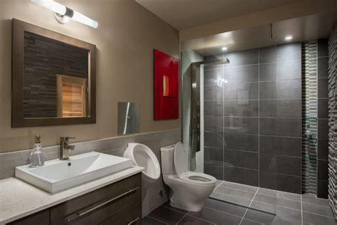 Ottawa Boys Bathroom Ideas Contemporary With Urinal Toilets Rectangular Sink