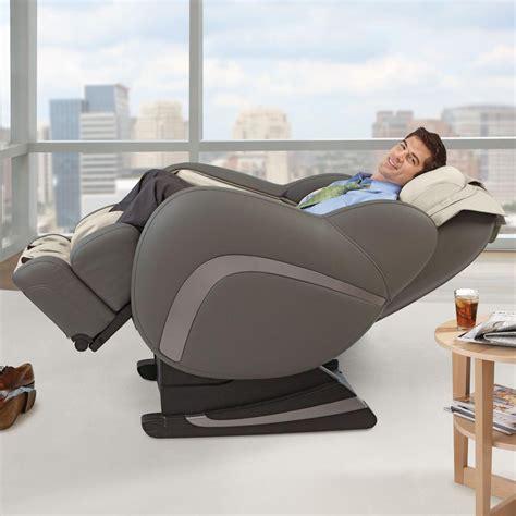 Uastro Zerogravity Massage Chair Relax Body And